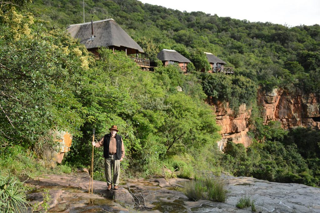pvt hunting safaris accommodation