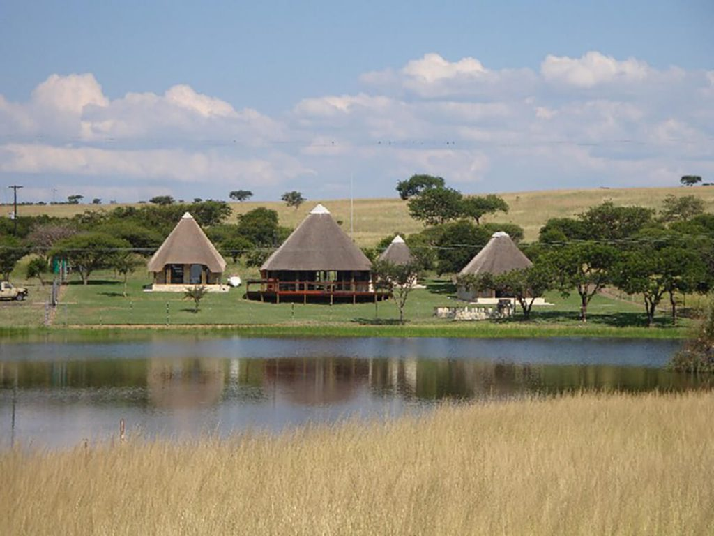 pvt hunting safaris chalet accommodation