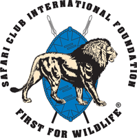 safari club international logo