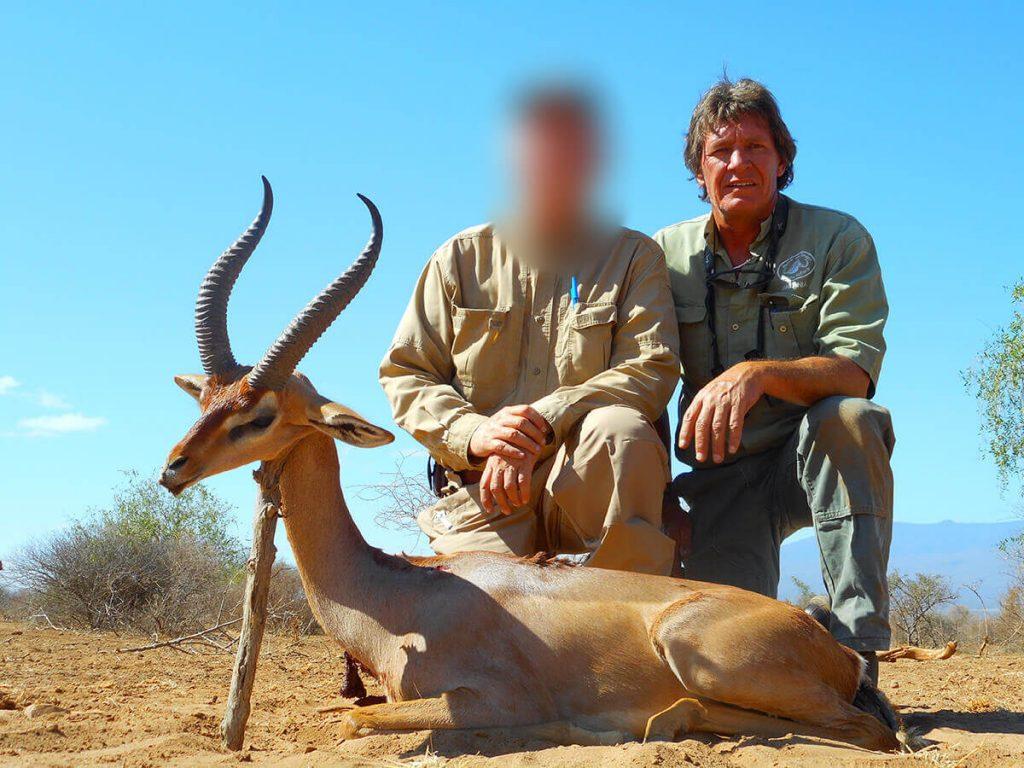 hunting-gerenuk-in-tanzania